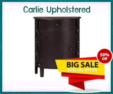 Laundryroomstoragecabinets Carlie Upholstered